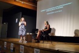 Agnès Maillard et Carole Fabre