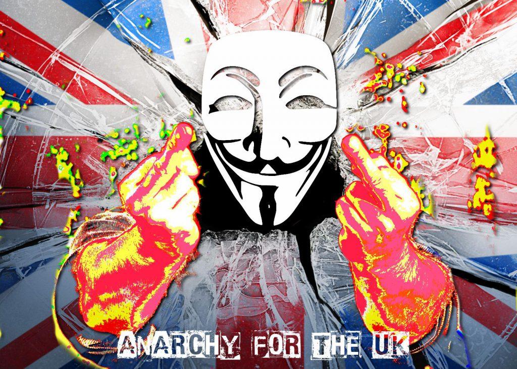 Bye bye Britain 2