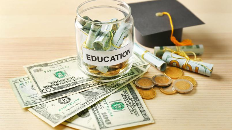 En marche vers l'éducation inaccessible!