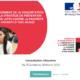 Page d'accueil de la consultation sur la pauvreté des jeunes